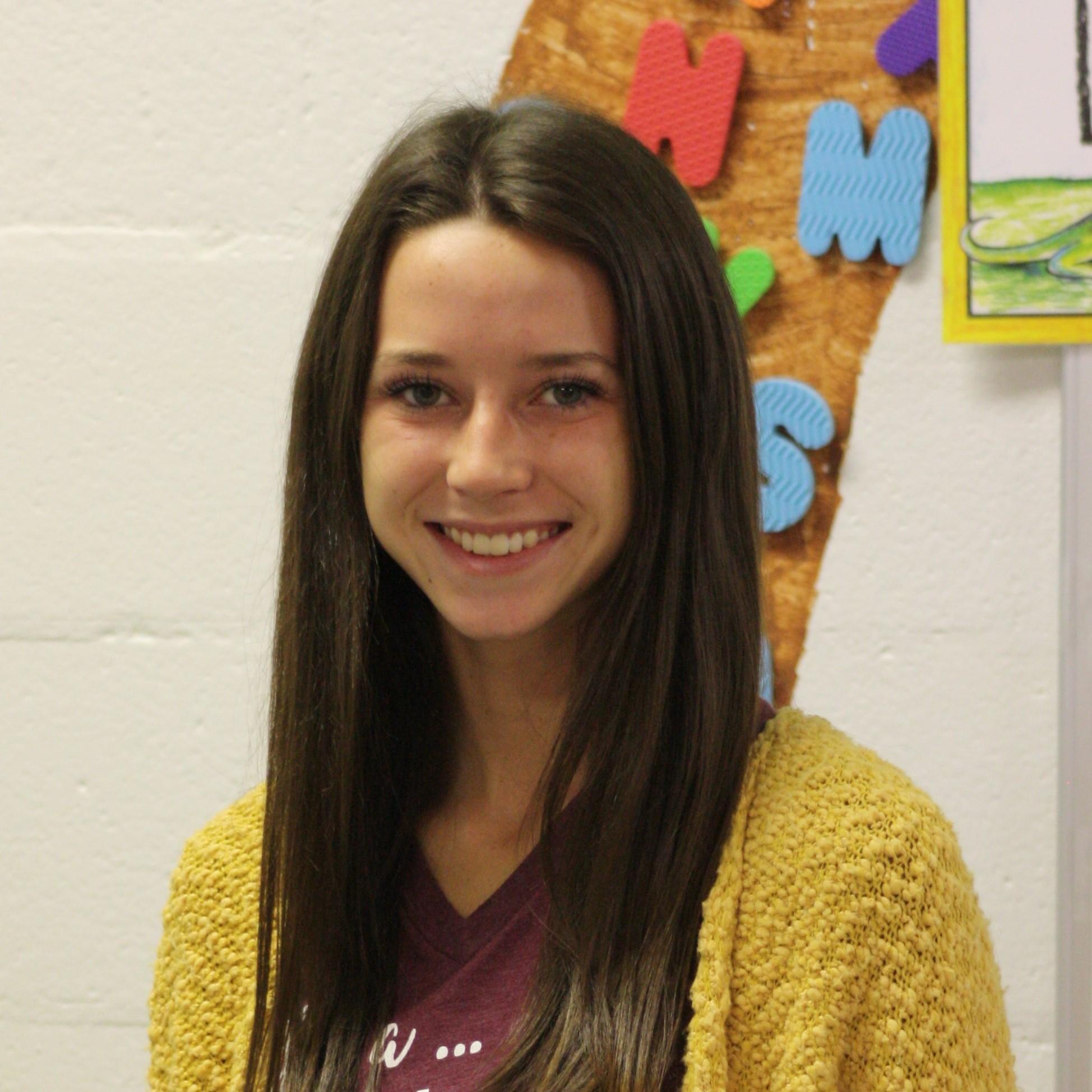 Allie Hendrick
